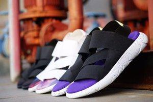 Atacado Outdoor Sandália QASA Sliper Sandals Men Verão Sandals Y-3 KAOHE Sandall Y 3 Chinelos Mulheres Sandal 36-44