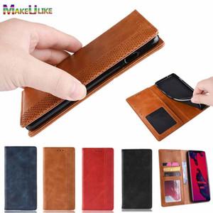 Flip Case Pour Xiaomi Mi 9 SE Couverture Magnétique Plait PU Étui portefeuille En Cuir Pour Xiaomi Mi 9 9SE Mi9 Téléphone Sac Pochette Fundas Coque