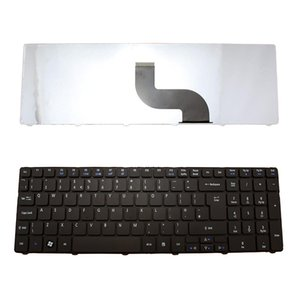 Novo teclado Para Acer Aspire 5750 5733 5810TG AS5810T 5745 7750-6801 7750G-6857 7.750-6.458 7750-6669 teclado layout de Reino Unido