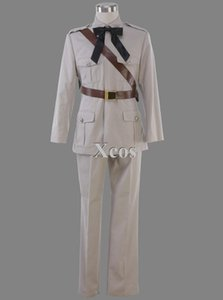 Axis Powers 헤타 리아 스페인 할로윈 코스프레 의상 할로윈