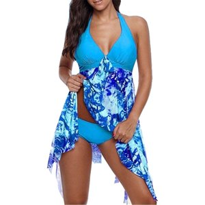 Sexy One Piece Swimsuit Women 2019 Summer Floral Beachwear Bra Female Swimwear Bathing Suits Bodysuit Monokini Swimsuit