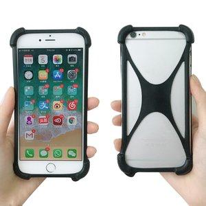 For Leagoo S10 S11 S9 S8 Pro Case Universal Soft Silicone Elastic Bumper Phone Cover For Leagoo Z10 T8s Phone Case