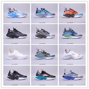 Ligera cómodo Malla Hombres Mujeres Señal D / MS / X calza los zapatos corrientes de espuma de amortiguación Durabilidad Durabilidad Suppor estilo retro Deportes