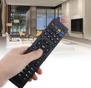 Controle remoto substituto para MAG Mag250 mag254 mag255 mag260 mag261 mag270 Box IPTV Original 200 até