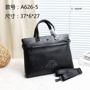 pacote diagonal oficial dos homens novos 626-5 Homens Handbag Top Alças Bolsas de Ombro Crossbody Belt Boston Bolsas Totes Mini Bag Embreagens Exotics