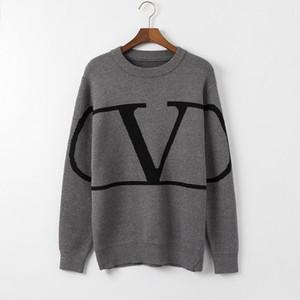 222 Frankreich Italien New Hot Fashion Hofstil War Pferd bur großen Buchstaben drucken Pullover Cotton Männer Frauen Menshoodies-Luxus-Sweatshirts