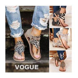 Women Flat Sandals escorregas designer de chinelos Sandal Sexy Girl Zebra Leopard Pele de serpente Slipper Luxury Beach Party Dress Shoes