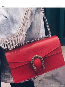 400249 421970 476432 pacote de vinho novíssimo Shoulder Bag Luxo Designer Slant Handbag Couro Feminino Popular couro 2020 10A KLL