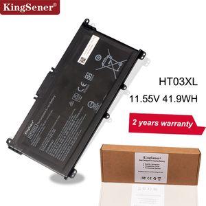HT03XL Laptop Pil Değiştirme HP 14-CE0025TU 14-CE0034TX Için TPN-I130 TPN-I131 TPN-I132 TPN-Q207 TPN-Q208 TPN-Q209 HSTNN-IB8O
