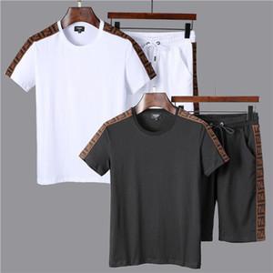 son lüks yeni Medusa kısa kollu elbise erkek takım elbise ceket sonbahar spor açık rahat tulum spor M-3XL