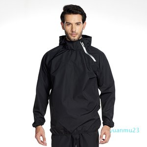 fashion-Mens Sports Running Yoga Fitness Sweat Suit Sweat Pants Wicking Suit