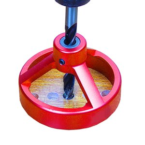 Woodworking punch Drilling fixture Log tenon punch Wood locator Openings
