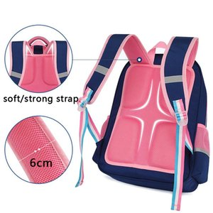 Filles mignonne école école école pour huit sacs enfants sacs à dos sac à dos sacs à dos sacs d'amour Sun Sackpack ovbqn