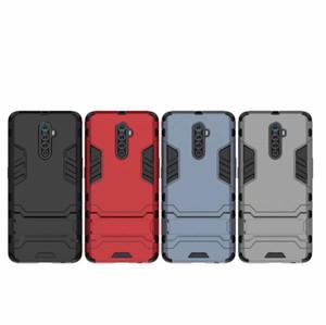 Pour Oppo Reno Ace Case Classic Ultra-mince Hard PC Couverture arrière PC Coque de protection colorée de luxe pour Oppo Reno Ace