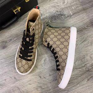 Zapatos de lujo de diseño de descuento Calzado casual Rockrunner ocio Hombres Mujeres zapatillas de la red de cuero del remiendo de pisos barata de las muchachas Mejor Pista 0034