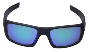 Occhiali da sole alla moda per occhiali da sole da ciclismo Occhiali estivi Uomo donna Occhiali da sole con protezione per gli occhi Occhiali da sole per esterno UV400 Occhiali con custodia
