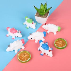 Tpr Adultos Niños Unicornio Juguetes Lovely Originality Vent Descompresión Toy Vender Bien Popular Con Varios Colores 1 7kw J1