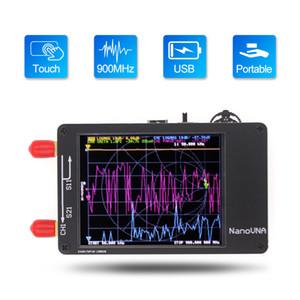 "Nano ВНА Vector Network Analyzer 2.8"" экран 50KHz-300MHz УКВ антенны Анализатор"