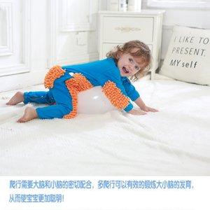 I progettisti luxurys Tide Brands2020 nuovi europei e americani popolare pagliaccetto tuta del bambino Mop Mop vestiti pigro pagliaccetto
