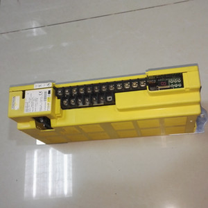 1 PCS FANUC Servo Amplificador A06B-6089-H102 Frete Grátis Expedido A06B6089H102 Usado Entre em contato conosco para confirmar o preço antes do pagamento
