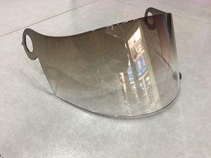 capacete novo gradiente cinza Viseira Suomy Spec 1R extrema Apex SU-0002