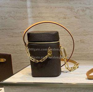Mini Telefon Çanta Çanta Kılıf tutucu Yüksek kaliteli kozmetik Kutusu kadın erkek moda için