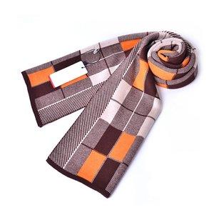 2025 hot Winter 11 styles kids Warm Soft Winter Blanket Pashmina Scarf Oversized Tartan Scarf women Shawl Scarf Scarves & Wraps christmas