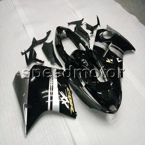 23 couleurs + cadeaux moule d'injection noir moto carénage coque pour HONDA 97 03 CBR1100XX 1997-2003 ABS kit en plastique