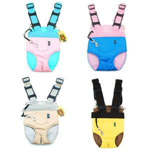 Portable Pet Carrier Backpack Legs Out Travel Dog Cat Puppy Carrier Bag 35EF