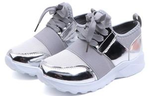 nouveaux enfants chaussures filles garçons sneakers sport Mesh Casual Sports tenis infantil Running Chaussures Sneakers pour enfants