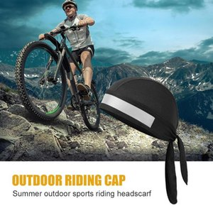 Outdoor Head Scarf Sport Cycling Cap Sunscreen Sweat Absorption Safety