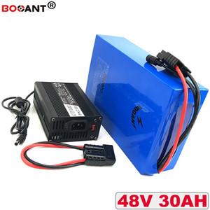 Poderosa-пилинг получении электрическим током через тело батерия 48 в BBSHD батареи 30ah пункт Бафане 1000 Вт 2000 Вт двигателя Э сделать Мото-батерия де Lítio пакет 13 с 48 в Frete безвозмездно