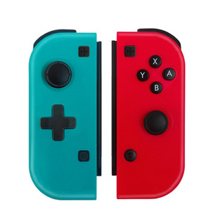 Yoteen Wireless Bluetooth Gamepad Replacement Jpy-con Controller For Nintendo Switch Console Switch Gamepads Controllers Joystick