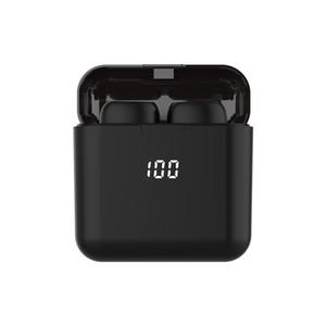 BTH-242 Digital-Fones De ouvido Sem Fio Bluetooth Ecouteurs Audifonos inalambricos Wireless-3.0 Kopfhörer tws Kopfhörer celulares cuffie