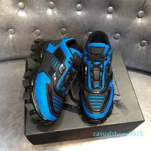 Cloudbust Thunder zapatillas de deporte zapatos de diseñador de lujo Nuevo llegan las mujeres hombres tamaño zapatos casuales tamaño 35-45 modelo c15