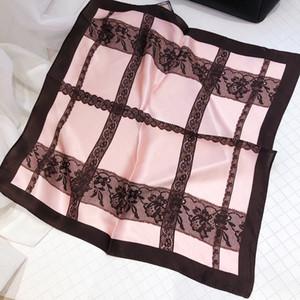 2020Fashionable et luxueux foulard dames, nouveau produit d'été, un écran solaire de fleurs, un grand châle, la mode et polyvalent, 66