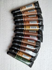 Shape Tape contour Concealer concealer 6 colors Fair Light Light-medium Medium Light sand 10ml liquid foundation real photo