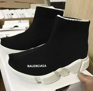 2020 Fashion Baby Kids Shoes Socks Boots Children Slip-On Casual Flats Speed Trainer Sneakers Boy Girl High-Top Running Shoes biof8e3s