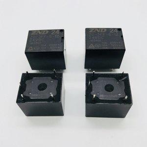 Бесплатная доставка много (5 шт. / Лот) оригинальный новый ZD-3FF-S-1Z-05VDC ZD-3FF-S-1Z-9VDC ZD-3FF-S-1Z-12VDC ZD-3FF-S-1Z-24VDC 5PINS силовое реле