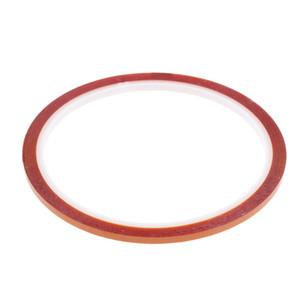 High Temperature calor fita resistente poliimida filme, adesivo de alta isolação Sticker - Tape Resistência crocking Sublimation