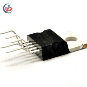 20 pçs / lote TDA2003 TDA2003A TO-220-5 amplificador de circuito integrado IC TDA2003AV