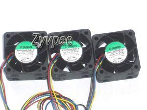 PSD1204PPBX-A 12V 12.2W B4645-3, PMD1204PQB1-A 12V 2.6W B1149-2FGN 서버 팬