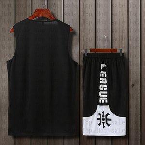 2019 Lasten Männer Basketballjerseys heißen Verkaufs-Outdoor Bekleidung Basketball Wear Hohe Qualität 06233419784584511