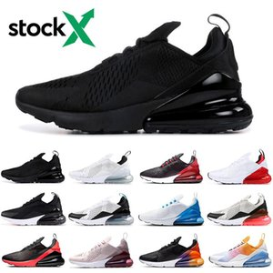 2020 bred stock x running shoes men women triple black white cactus pink University Red mens womens trainers outdoor sports sneakers runners