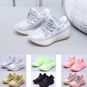 2020 gros V2 nouveau classique breathe garçon fille enfants enfant jeunesse chaussures de sport baskets en cours d'exécution