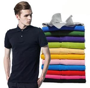 Summer New Designer Polo Shirt For Men Crocodile Embroidery Short Sleeve Poloshirt Tee Tops Women Casual Lapel T Shirt