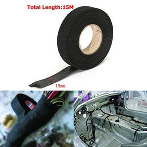Car Wire Harness Tape Insulation Electrical Tape High temperature resistance automotive corrosion resistan Flannel