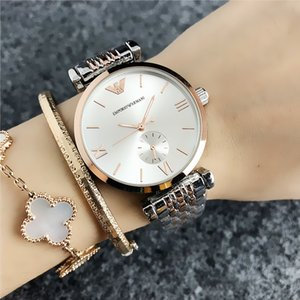 Hot Sale anual de aço inoxidável Rosa de Ouro Luxury Ladies Watch Moda Luxo Ladies Brand Watch Qualidade Casual Designer relógio de quartzo das senhoras
