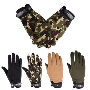 Guanti invernali touch screen Your Love Outdoor Tactical Army Military Full Finger Skiing Escursionismo Sport Guanto per uomo e donna