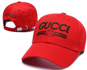 Hommes os de haute qualité et les femmes chapeaux coiffure sport loisir extérieur soleil design de style européen casquettes de marque chapeau de luxe 10 GORRAS casquette